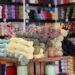 Garn butik i Alanya
