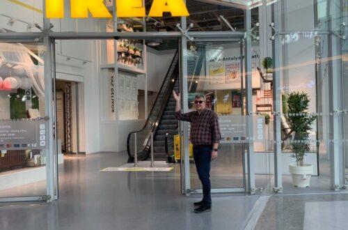 Ikea i Antalya
