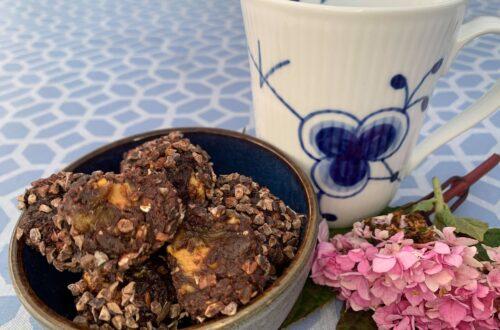 Sundere slik – Sundere Snickerskugler med kaffe