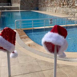 Jul i Alanya